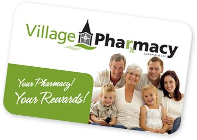 Village REWARDS